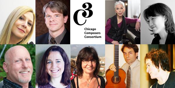 chicago composers' consortium